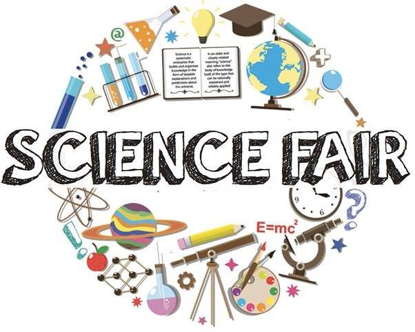 Science Fair - To Be Determined