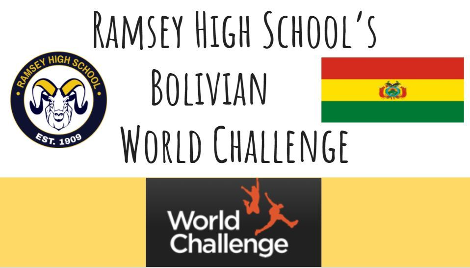 A Student's Perspective on World Challenge Trip to Bolivia